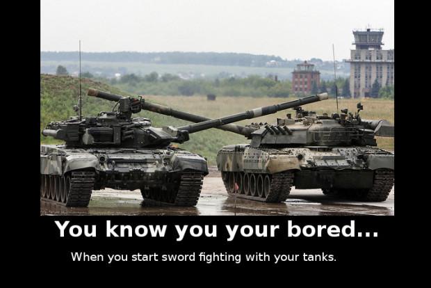 Source: http://www.moddb.com/groups/tanks/images/tank-sword-fight